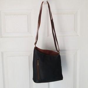 Vere Pelle Leather Shoulder Bag